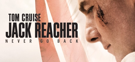 Dirty Harry / Jack Reacher: Never Go Back