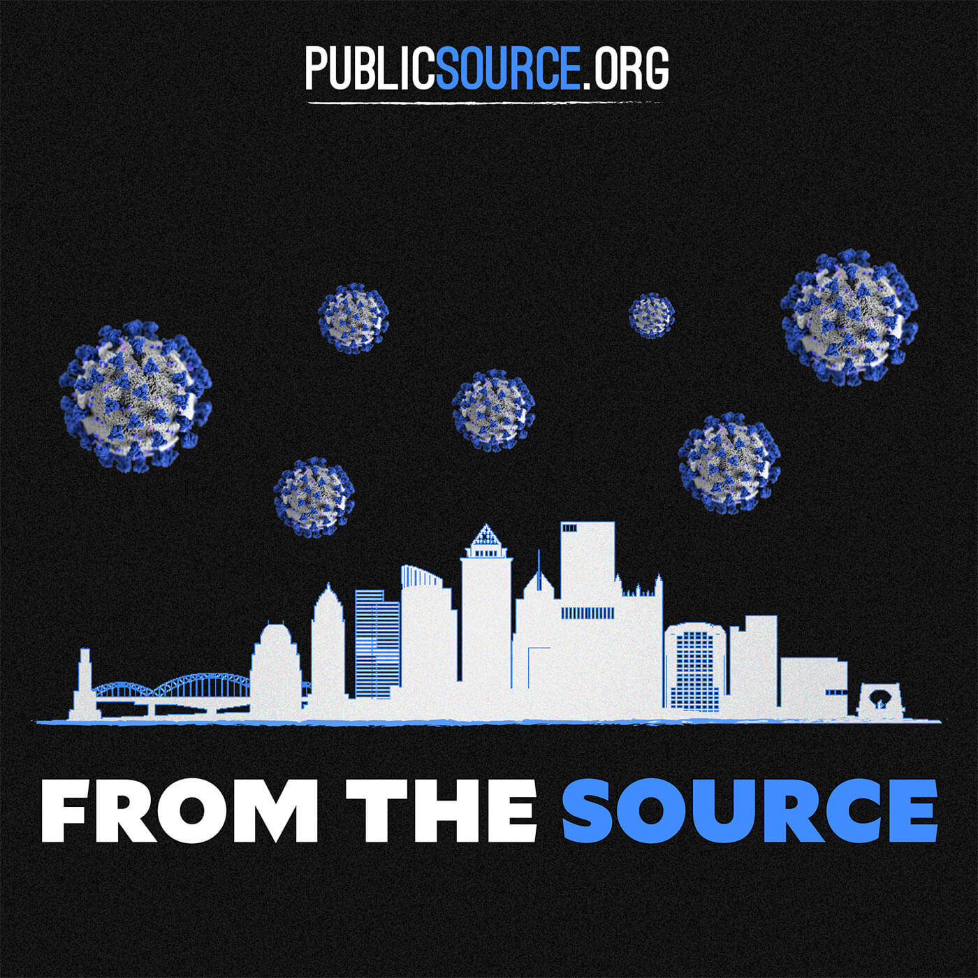 From the Source show art