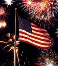 DVD Verdict 603 - Celebrate America