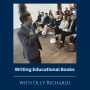 Artwork for Ep 115: Writing Educational Books with Olly Richards