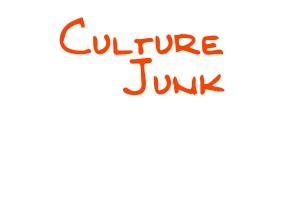 Culture Junk: A Podcast of the Culture