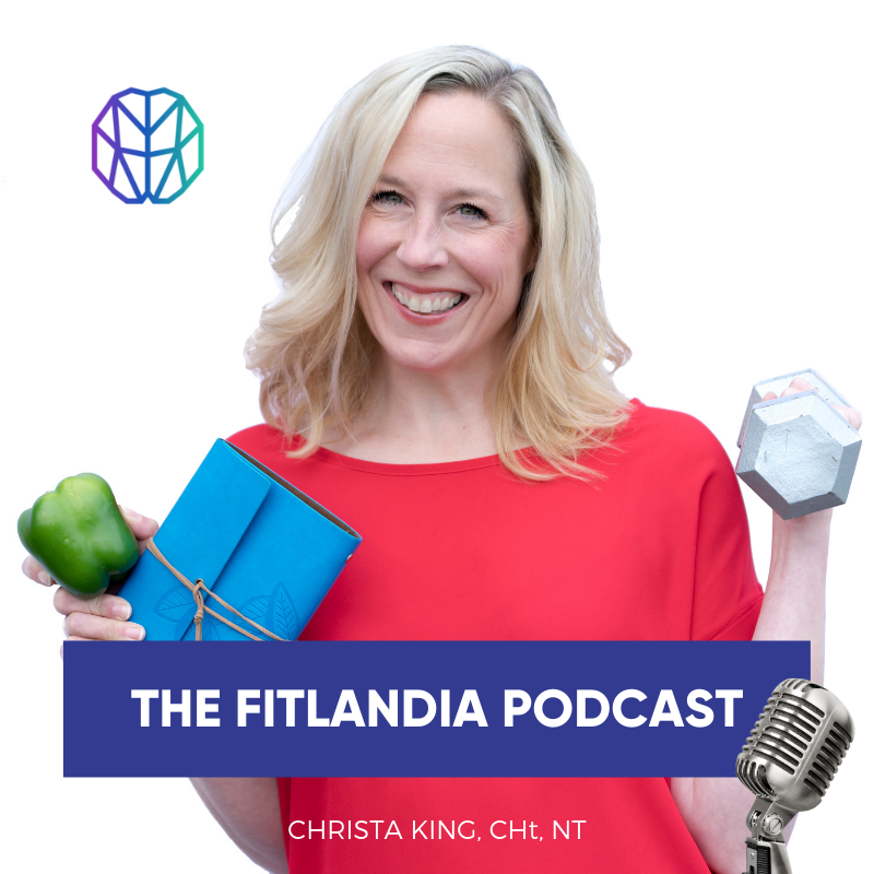 Fitlandia | Fitness for Your Mind show art