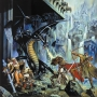 Artwork for Wheel of Time Spoilers Dragonlance Bonus Episode