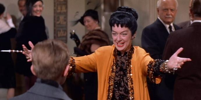 "Book Vs Movie ""Auntie Mame"" Replay"