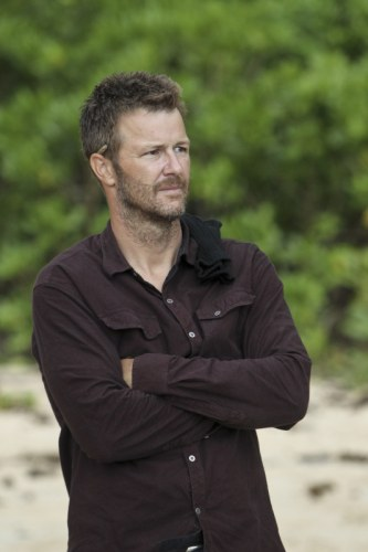 SFP Interview: Castoff from Episode 8 of Survivor Philippines
