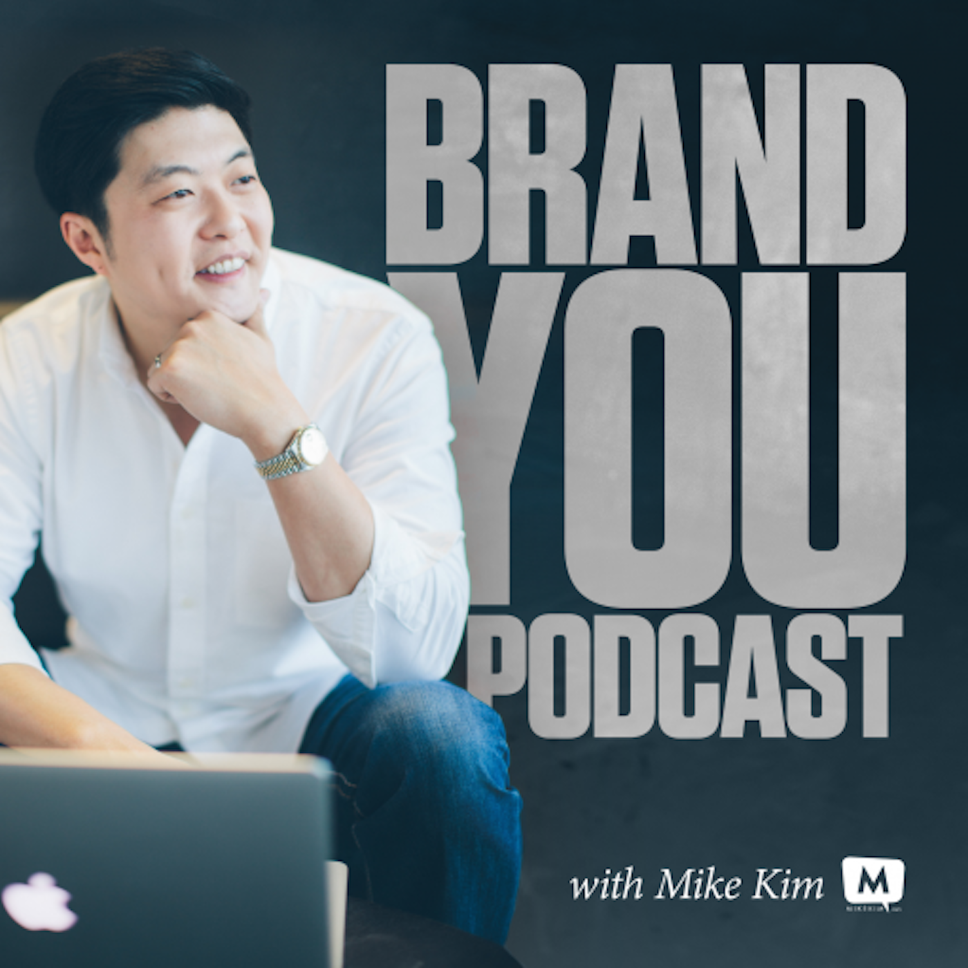 Brand You Personal Branding show art