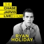 Artwork for Ryan Holiday: How to Create Work That Lasts
