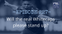 Artwork for Ep. 227 - Will the real Whitecaps please stand up?
