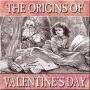 Artwork for HYPNOGORIA 08 – The Origins of Valentine's Day