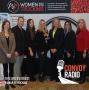 Artwork for Supporting and Empowering Women in the Trucking Industry, with Ellen Voie