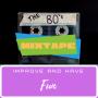 Artwork for 80s Mixtape-May 2020