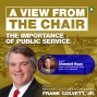 Artwork for The Importance of Public Service