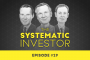 Artwork for 29 The Systematic Investor Series ft Jesse Felder - March 31st, 2019