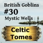 Artwork for Mystic Wells - British Goblins CT030
