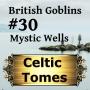 Artwork for Mystic Wells - British Goblins CT030