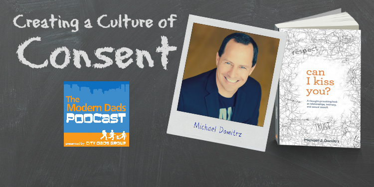 #55: Creating a Culture of Consent