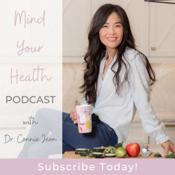 Health Made Easy With Dr. Connie Jeon: Lupus Q&A: Lupus Diet, Reducing Swelling, and Acupuncture