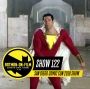 Artwork for 122 | Aquaman and SHAZAM! Trailers