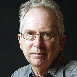 Litquake's Lit Cast Episode 1 - Peter Carey