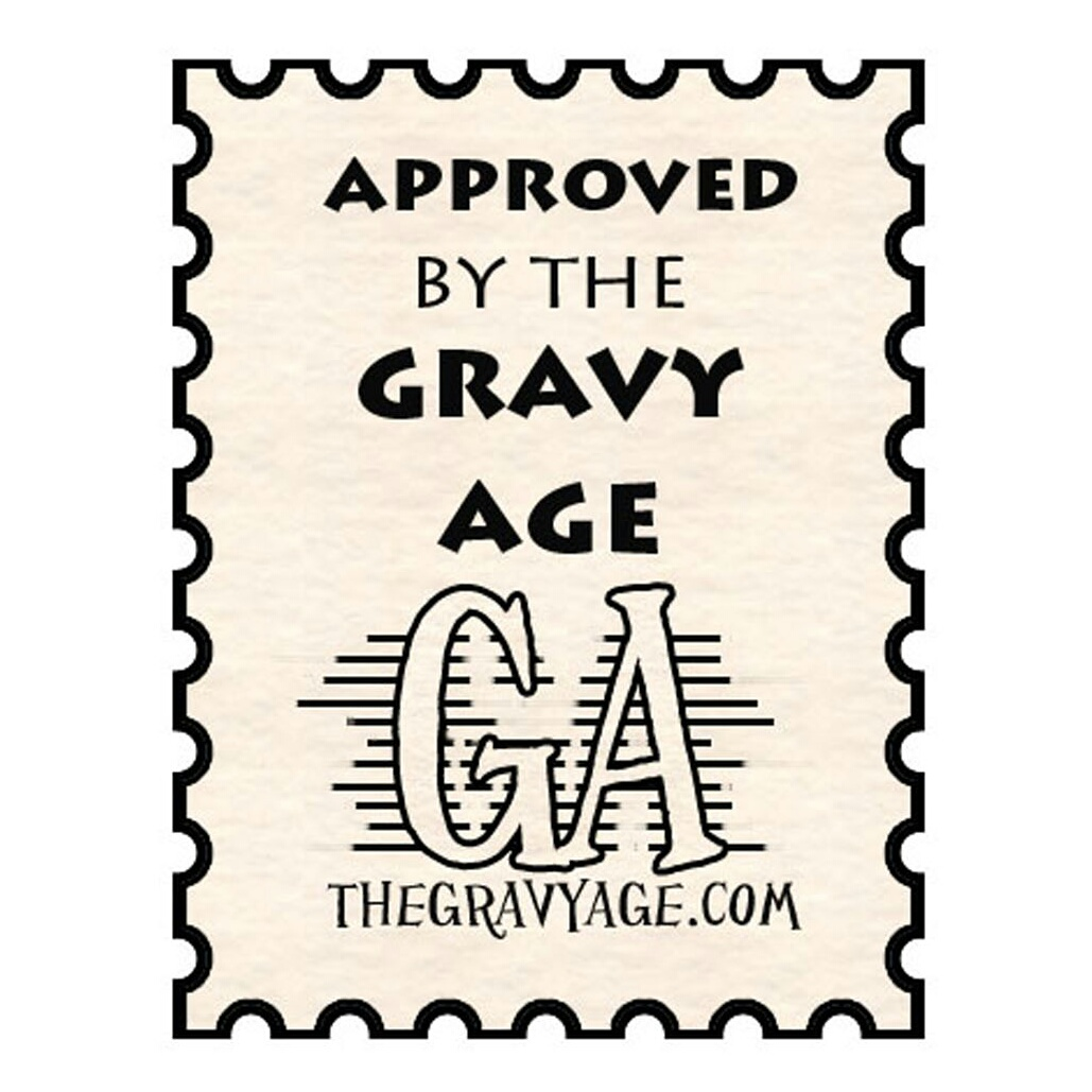 Artwork for The Gravy Age Episode #0005 - I'll Make Love To You
