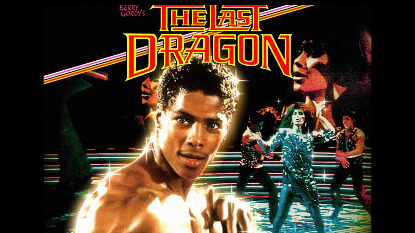ISTYA Last Dragon movie review