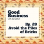 Artwork for Avoid the piles of bricks. | GB28
