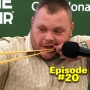 Artwork for Gamekeeper John and the Catapult Show - FieldsportsChannel Podcast episode 20