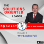 Artwork for Why Leaders Fail - Episode 9