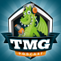 Artwork for The TMG Podcast - Travis Chance talks about his many roles within the boardgame hobby - Episode 013