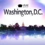 Artwork for Cory Key & Gina Scarpulla of Discovery Communications with Tyler Gates of Washington DC Chapter