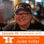 Artwork for Julee Fuller: Freelance Illustrator