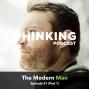 Artwork for The Modern Man ft. Daniel Doty || Episode 31 (Pt. 1)