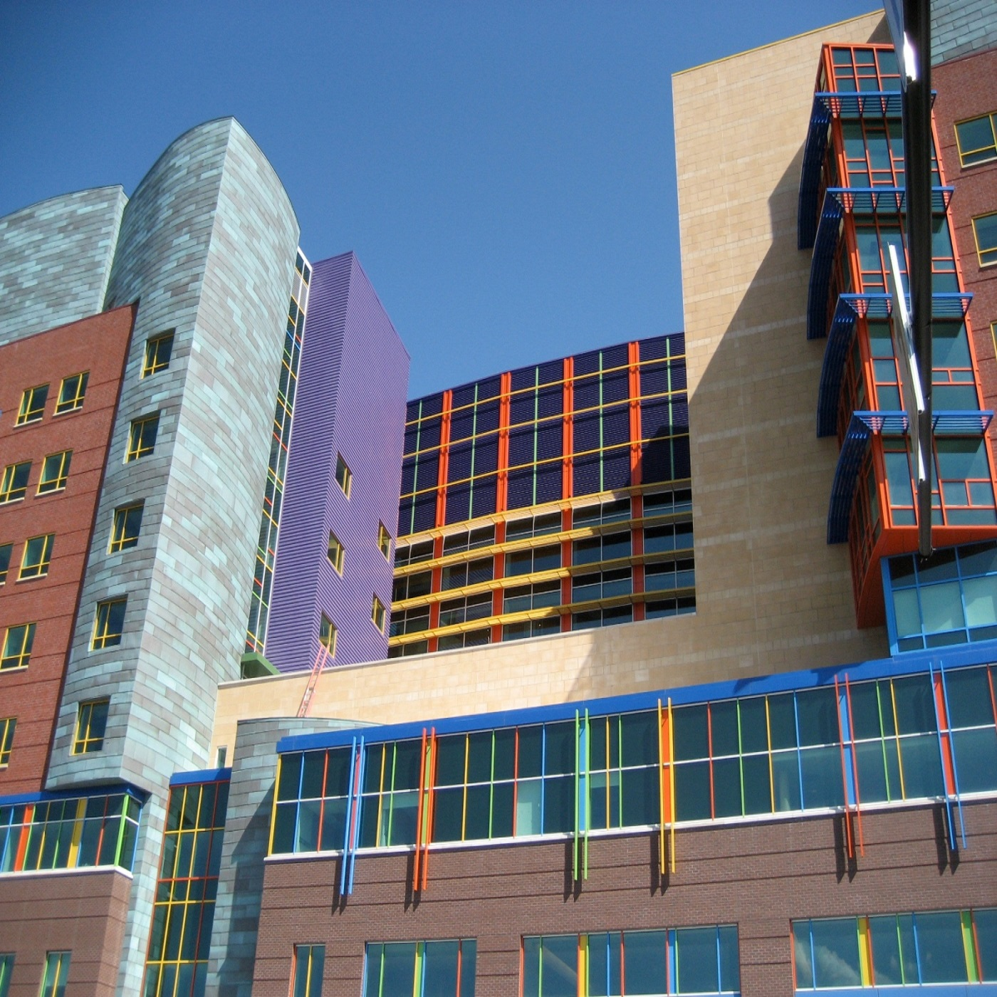 Childrens Hospital Of Pittsburghs Pediatric Medicine Podcast