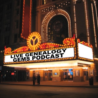 Artwork for Episode 91 Recorded LIVE at Genealogy Jamboree 2010 - Videocast