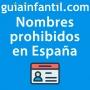Artwork for Conoce los nombres prohibidos para bebés en España