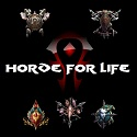 Horde for Life # 123 - A World of Warcraft MMO Video Games Podcast