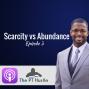 Artwork for Scarcity vs Abundance