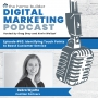 Artwork for Episode #63: Identifying Touch Points to Boost Customer Service - Debra Wyatte