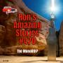 Artwork for RAS #470 - The Monolith?