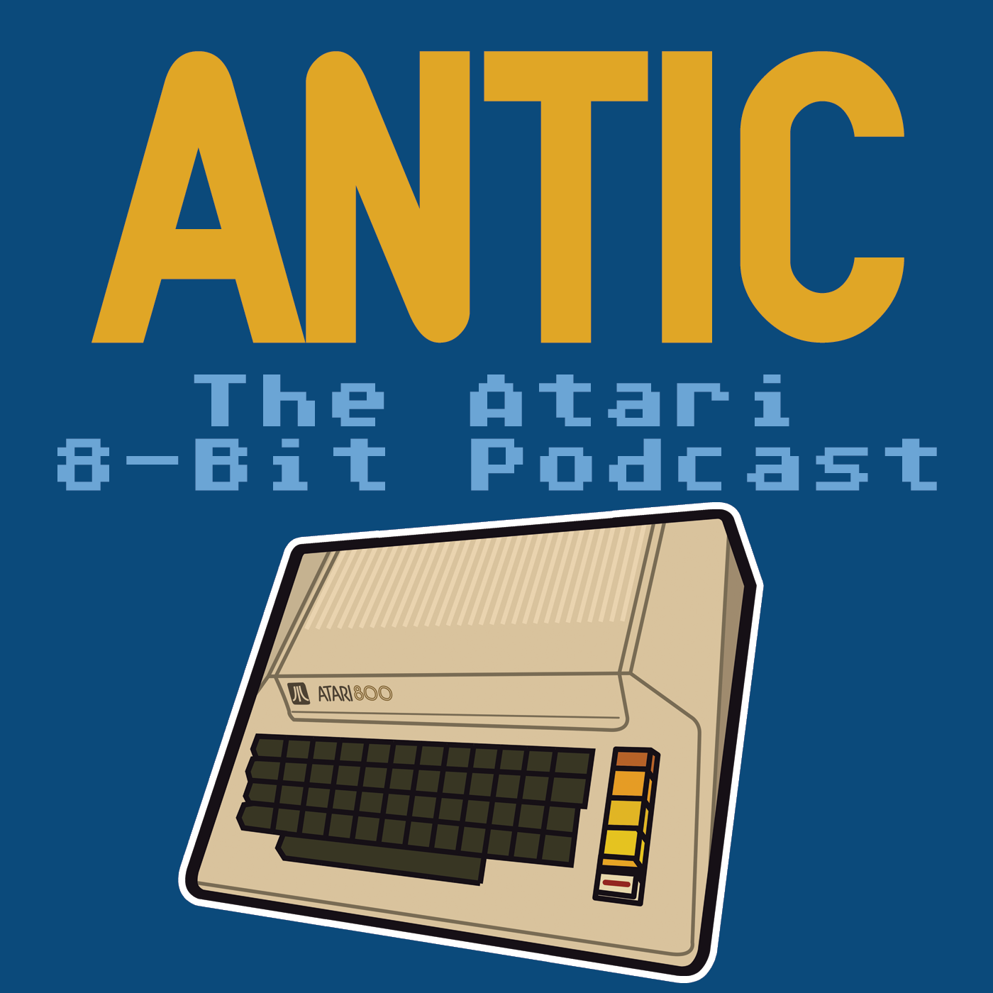 ANTIC Interview 388 - Henry and Nancy Taitt, Creative Learning Association