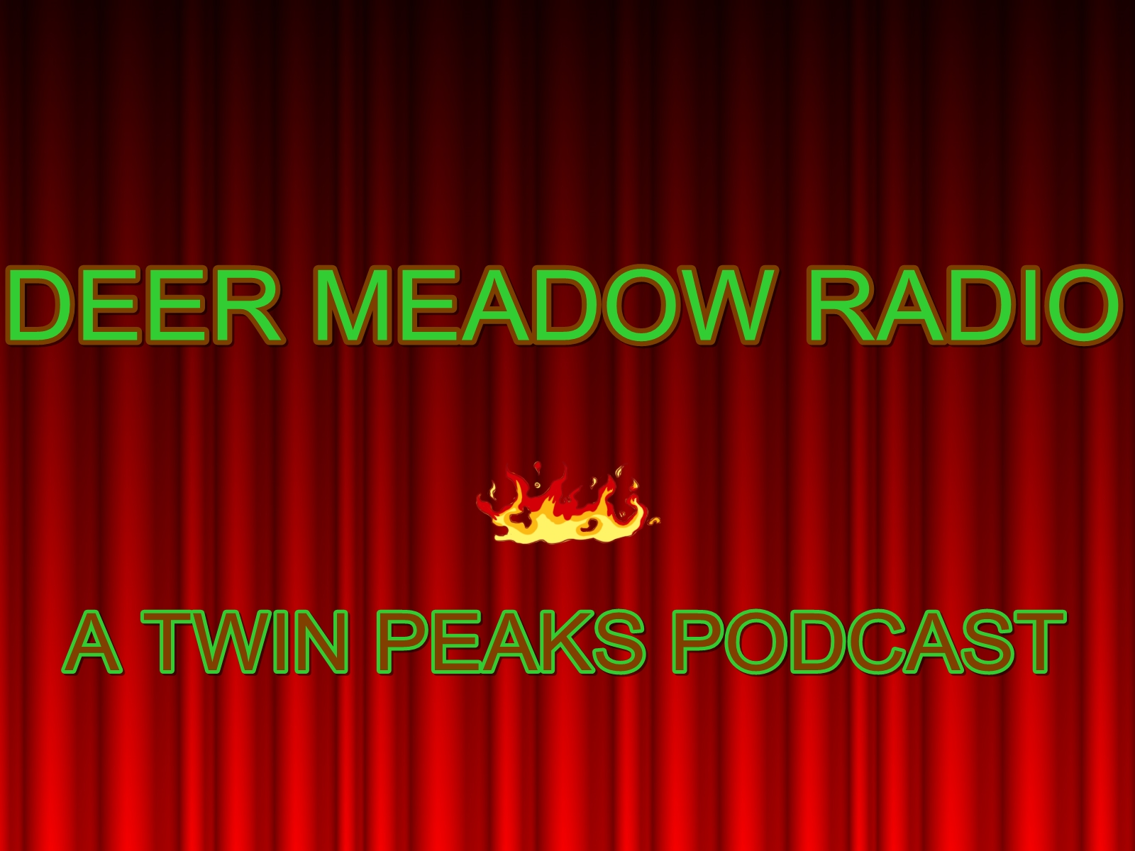 A Deal Is A Deal - Secret History of Twin Peaks Part I