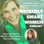 Artwork for Grow into Being a Million-Dollar Woman—with Jennie Bellinger - EP05