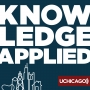 Artwork for Knowledge Applied Trailer