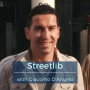 Artwork for Ep 85: Discovering Streetlib with Giacomo D'Angelo