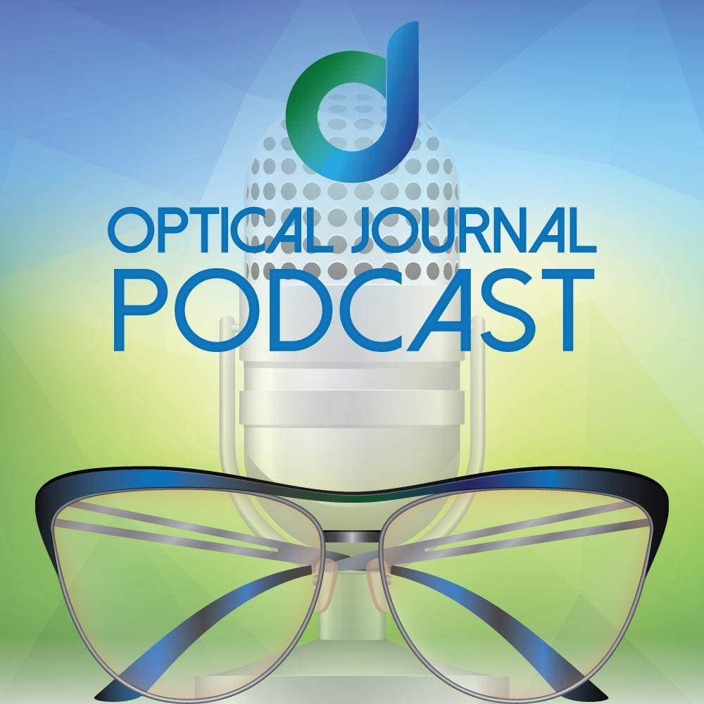 Optical Journal Podcast show art