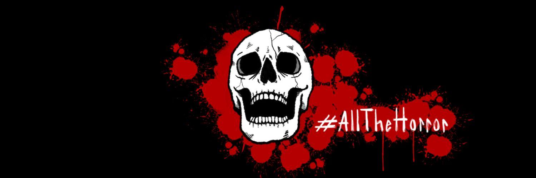 #allthehorror, Halloween, Halloween 2019,