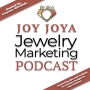 Artwork for 50 - How to Contact Influencers and Manage the Influencer Relationship for Your Jewelry Brand (Part 5 of 5)