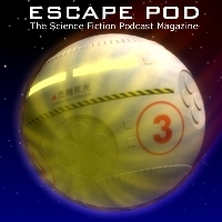Escape Pod 115: Conversations With And About My Toothbrush