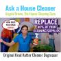 Artwork for Original Krud Kutter Cleaner Degreaser Product Review