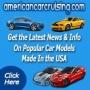 Artwork for American Car Cruising Alexa Flash Briefing latest episode #62